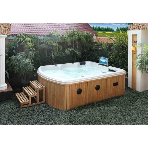 prix spa exterieur trendy prix jacuzzi exterieur avec spa. Black Bedroom Furniture Sets. Home Design Ideas