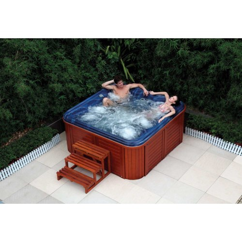 amazing fabulous trendy interesting spa jacuzzi extrieur asa with jacuzzi exterieur prix with. Black Bedroom Furniture Sets. Home Design Ideas