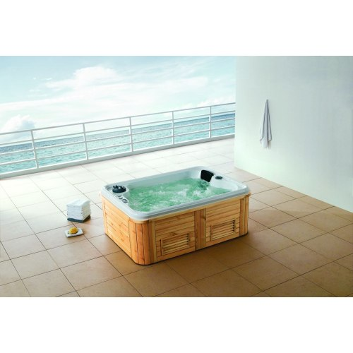 achat vente de spa jacuzzi d 39 ext rieur au meilleur prix pas cher web de l 39 hydromassage. Black Bedroom Furniture Sets. Home Design Ideas
