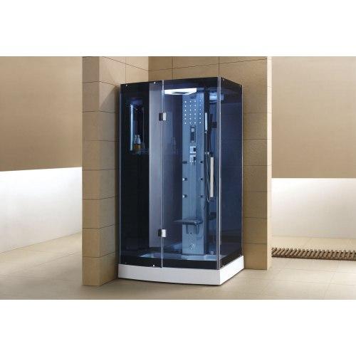Vente de cabine de douche hydromassante avec fonction - Cabine de douche hydromassante avec radio ...