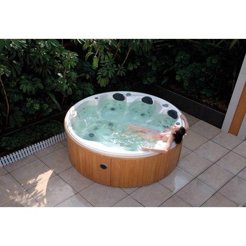 les meilleurs prix de spas et des jacuzzis d 39 ext rieur. Black Bedroom Furniture Sets. Home Design Ideas