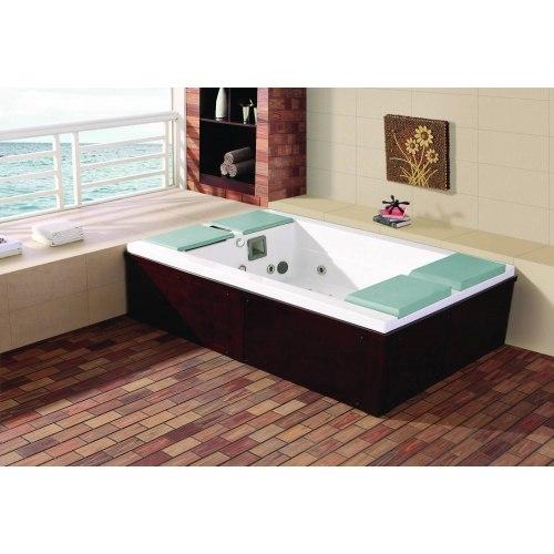 achat vente de spa jacuzzi d 39 ext rieur au meilleur prix. Black Bedroom Furniture Sets. Home Design Ideas
