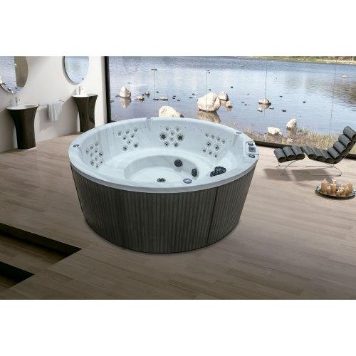 spas d 39 ext rieur g ants jacuzzis d 39 ext rieur de grande. Black Bedroom Furniture Sets. Home Design Ideas