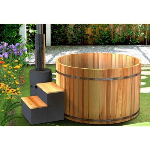 les bains nordiques et bains japonais d 39 ext rieur au meilleur prix web de l 39 hydromassage. Black Bedroom Furniture Sets. Home Design Ideas