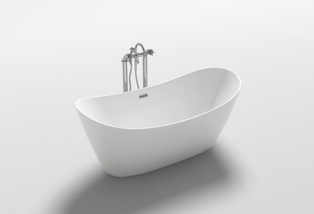 baignoire ilot fabulous baignoire lot moderne at with. Black Bedroom Furniture Sets. Home Design Ideas