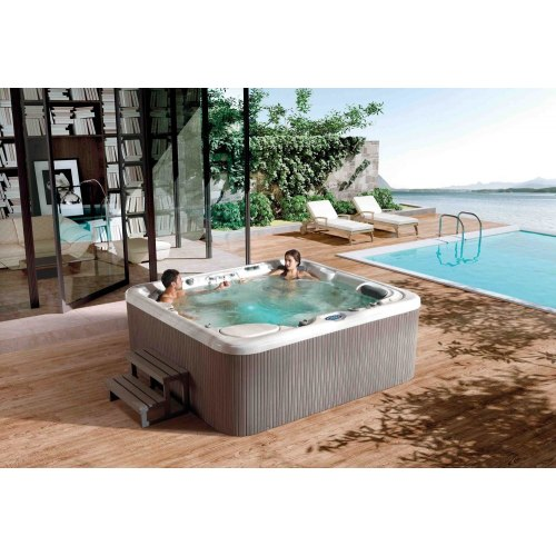 spas d 39 ext rieur g ants jacuzzis d 39 ext rieur de grande taille web de l 39 hydromassage. Black Bedroom Furniture Sets. Home Design Ideas